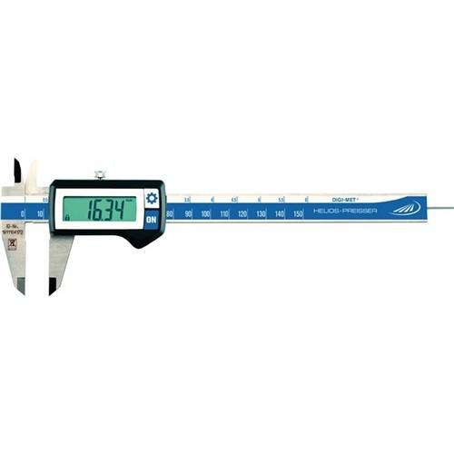 Paquímetro digital 150MM HELIOS PREISSER DIN 862