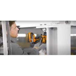 Aparafusadora de Impacto FEIN ASCD 18-300 W2 Select