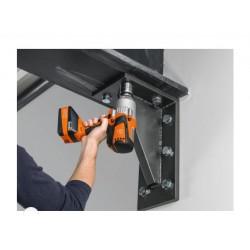 Aparafusadora de Impacto FEIN ASCD 18-1000 W34 Select