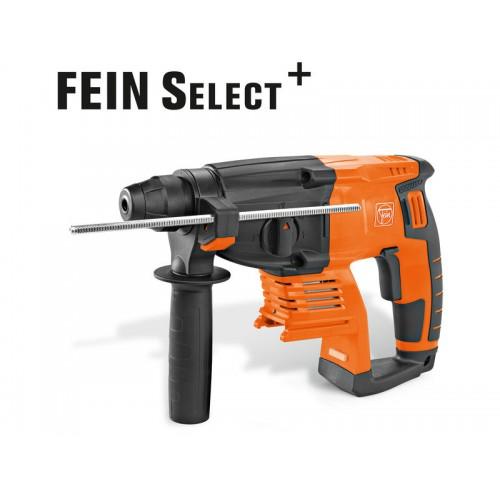 Martelo perfurador FEIN ABH 18 SELECT