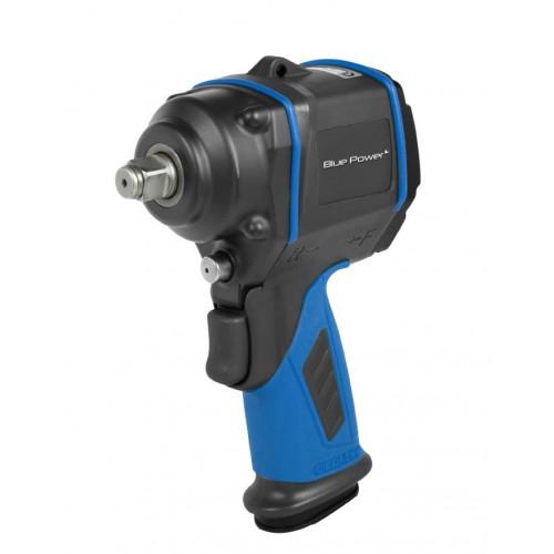 "Aparafusadora de impacto pneumatica BLUE POWER Mini 1/2"" 680Nm"